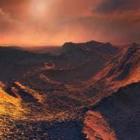 La stella di Barnard non è più sola: scoperto il secondo esopianeta più