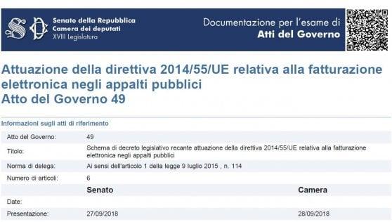 """Fatture elettroniche, il Pd contro Lega e Cinquestelle: """"Nuovo caso di condono"""""""