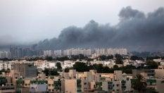 Tripoli, riprendono gli scontri. La 7ma brigataprende l'aeroporto