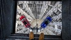 Auto, vendite in calo in Europa con i nuovi test sulle emissioni