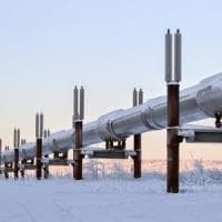 Gas, l'Italia sale al secondo posto per l'export dalla Russia