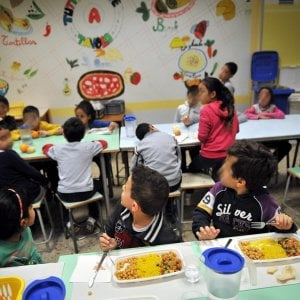 Scuola, tempo pieno per tutte le elementari: primo sì alla C