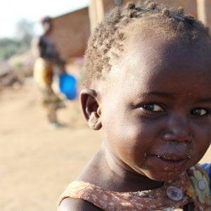 """Mostra di foto, """"Scatti Liberi, l'Africa negli occhi dei bambini"""""""