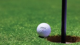 Melanoma, il golf sostiene la prevenzione