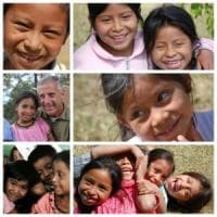Guatemala, una raccolta fondi per portare cure e speranza