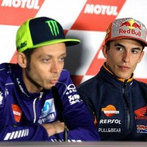 """MotoGp Valencia, Valentino Rossi ci riprova: """"La Yamaha migliora"""""""