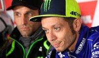 "Rossi ci riprova: ""La Yamaha migliora"""