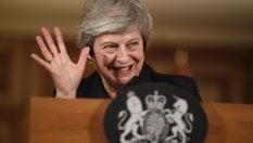 Brexit, dopo l'accordo lasciano 4 ministri del governo May