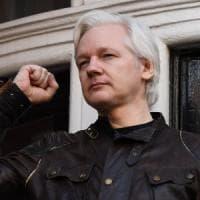Usa, il Dipartimento Giustizia si prepara a procedere contro Assange per spionaggio