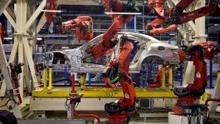 Industria, fatturato fermo a settembre e ordinativi in calo