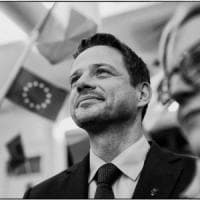 """Trzaskowski, il """"patriota socievole"""" che sfida i sovranisti polacchi"""