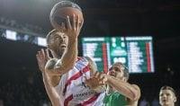 Milano vince anche in Turchia  Darussafaka ko 98-92
