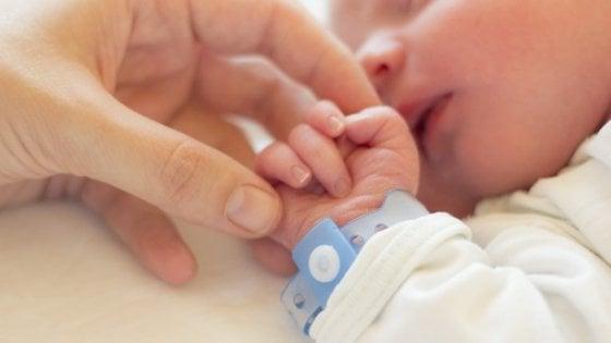 Oggi la Giornata mondiale dei bimbi nati prematuri