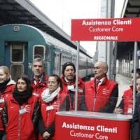 Trasporti, per l'accoglienza ai pendolari in arrivo 520 dipendenti nelle stazioni e sui...