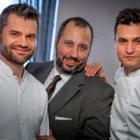 Nuova stella per Enrico Bartolini, il Re Mida della ristorazione italiana