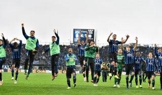Atalanta, Percassi: ''Con l'Inter la partita più bella della nostra storia''