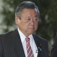 Il capo della cybersicurezza giapponese? Non ha mai usato un computer