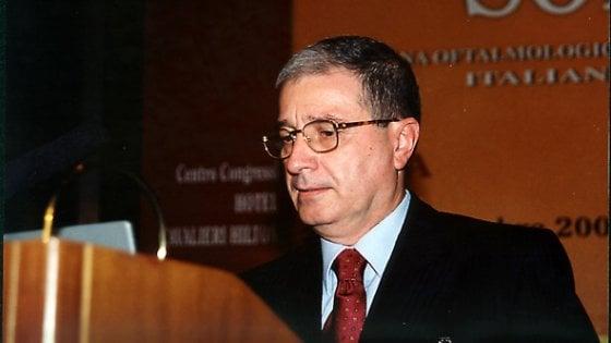 Piero Benvenuti nuovo Commissario dell'Agenzia spaziale italiana