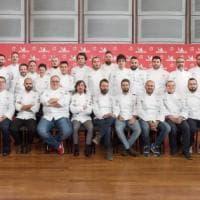 Guida Michelin 2019: tutte le stelle regione per regione