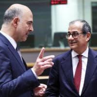 """Manovra, il Tesoro alla Ue: """"Con stretta sul bilancio si aggraverebbe il rallentamento del..."""