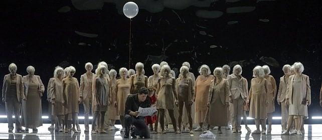 """Apertura di stagione con Macbeth Michieletto: """"E' la tragedia di un uomo"""""""