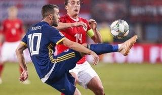 Juventus, sollievo per Pjanic: già in campo contro la Spal