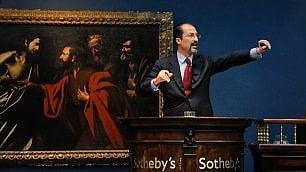 La mia vita d'incanto da Sotheby's Italia