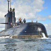 Marina Argentina annuncia: localizzato sottomarino San Juan scomparso un
