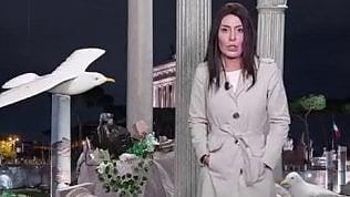 """Guzzanti-Raggi e i rifiuti di Roma:""""Aria di cambiamento? C'è puzza"""""""