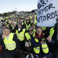 Francia, la polizia blocca i