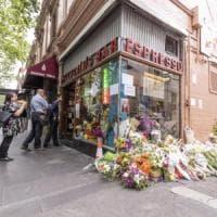 Attentato a Melbourne, finisce in carcere il senzatetto-eroe