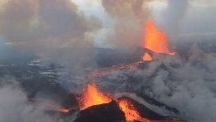 L'anno peggiore della storia? Fu il 536 d.C. Per colpa dei vulcani