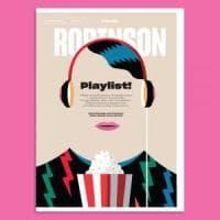 Robinson, playlist d'autore