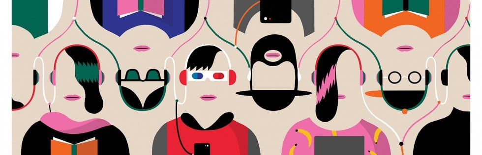 Nuovo Cinema Robinson: da Carlo Verdone a Paolo Fresu, i 10 film della vita raccontati in 100 playlist d'autore          La playlist degli italiani: scegli i tuoi preferiti e inviaceli