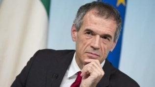 """L'osservatorio di Cottarelli: """"Con meno crescita più tasse. Trucco in manovra"""""""