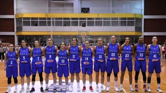 Basket, qualificazione europee: Italia ok in Croazia e missione quasi compiuta
