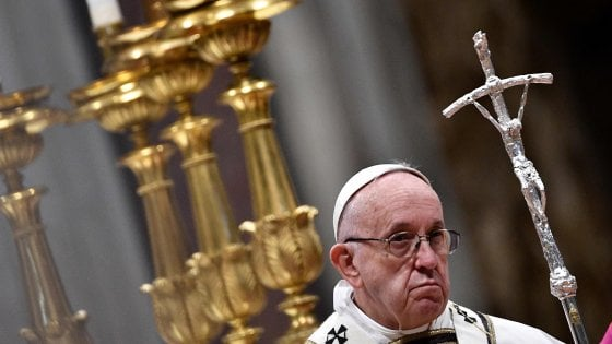 """Papa Francesco: """"Il grido dei poveri sempre più forte m"""