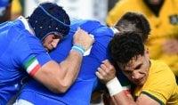 Italia battuta dall'Australia Un'altra occasione sprecata