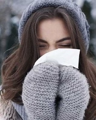 Come si curano raffreddore e tosse