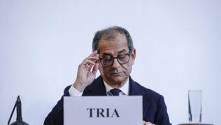 Manovra, Tria all'Eurogruppo per gli ultimi colloqui prima della procedura Ue