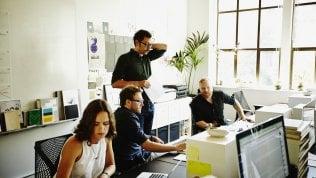 Startup, Gran Bretagna e Francia leader di finanziamenti