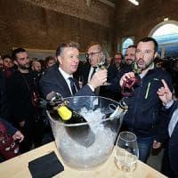 Rifiuti, Salvini: