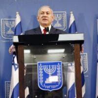 Israele, Netanyahu assume il dicastero della Difesa. Niente voto anticipato