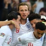 Kane piega la Croazia, Inghilterra alla Final Four