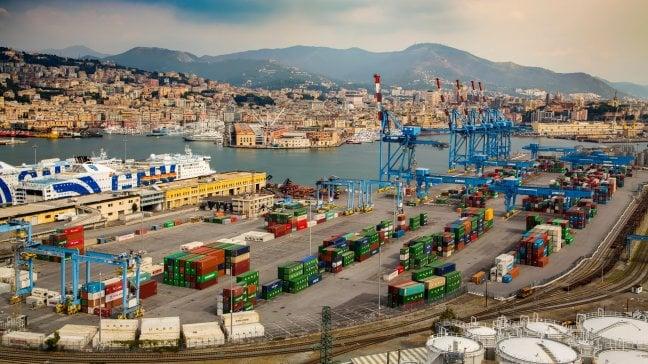 Il conto amaro per Genova senza il suo ponte