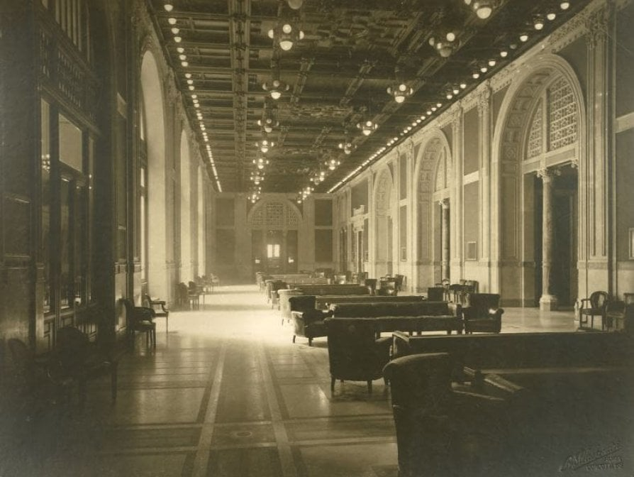 Camera, i cento anni della nuova Aula. Domani le celebrazioni per l'anniversario. E una mostra ne racconta la storia