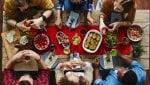 Cibo batte arte: i turisti della tavola spendono di più