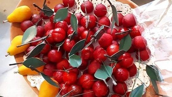 Dolcissima Palermo: un viaggio nella memoria tra frutta Martorana e cannoli