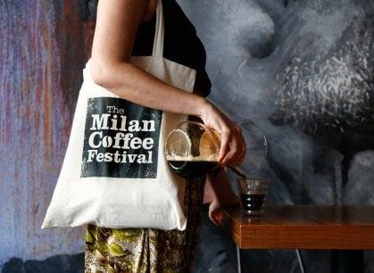 Nella Milano (invasa da Starbucks) arriva il Coffee Festival