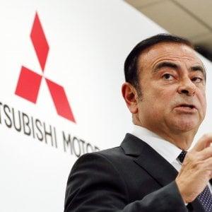 Nissan Renault, arrestato il presidente Carlos Ghosn. Il gruppo: Sarà licenziato
